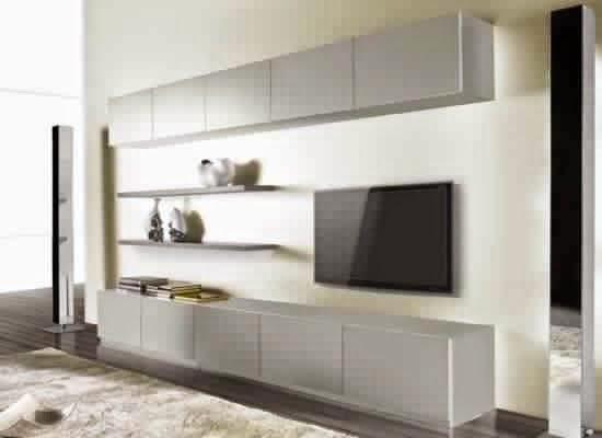 Meuble Tv Avec Rangement Fly : Meuble TV avec rangement ikea Meuble TV