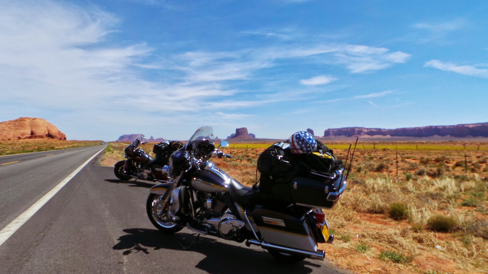 monument valley how to get there