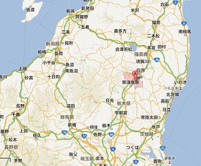 栃木県那須町の原木ナメコから基準値を超える放射性セシウム