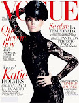 Vogue Agosto