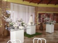 imagens e fotos de mesas decoradas para casamento