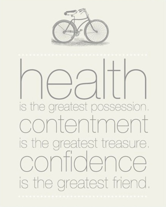 Inspirational Quotes Healthy Living. QuotesGram