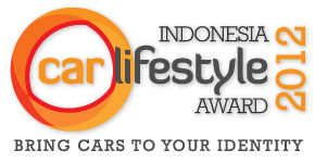 Indonesia Car Lifestyle Award 2012