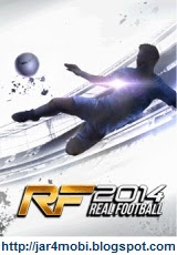 download real football 2014 jar java