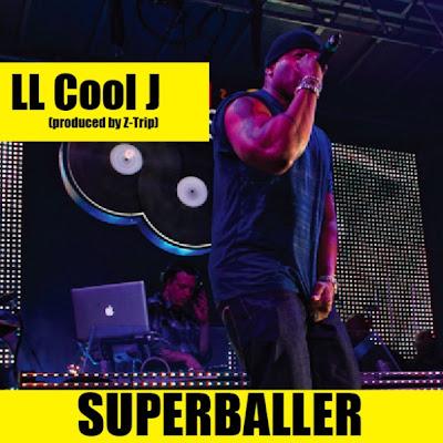 Ll Cool J - Super Baller