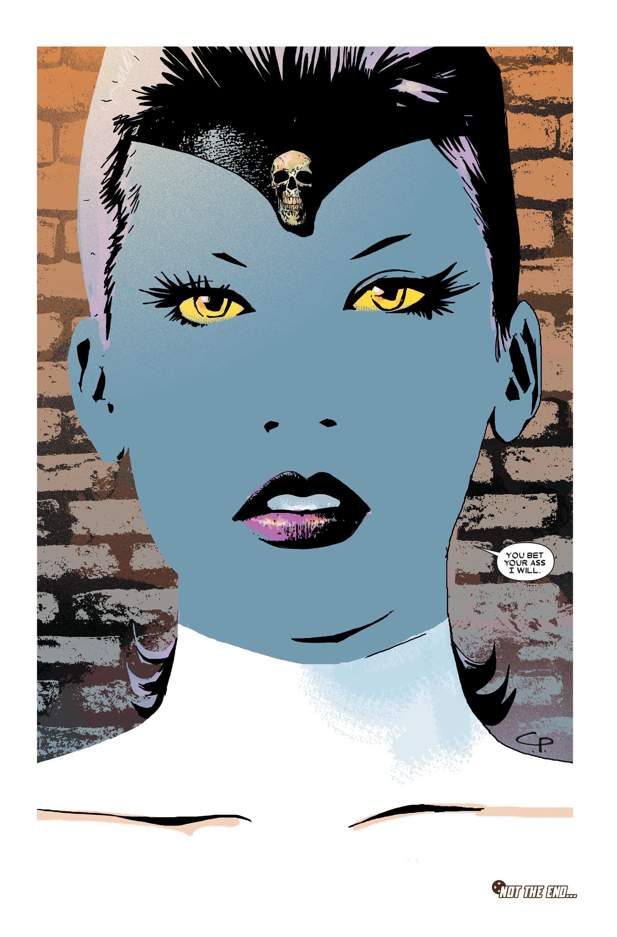 Wolverine: Weapon X #10 #7 - English 24