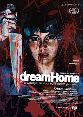 Dream Home / Wai dor lei ah yut ho (2010)