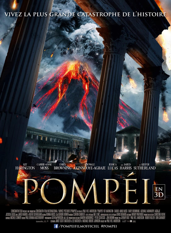 Pompeia Torrent Dublado HDRip 720p