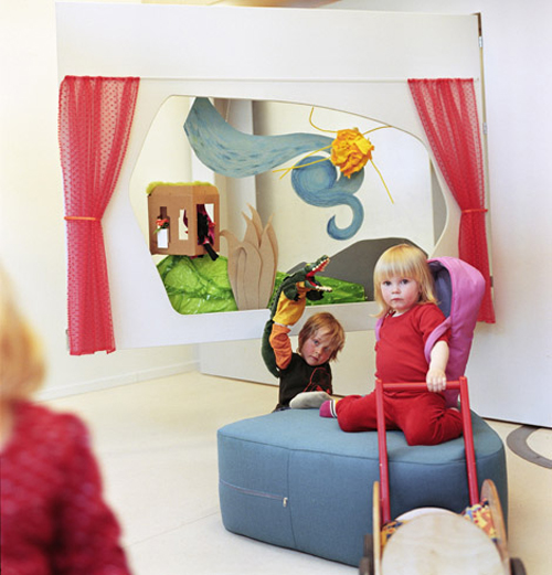 AEC Architecture Of Early Childhood A Fun And Playful