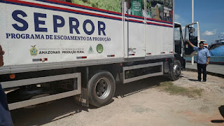 Prefeitura de Coari obtém apoio para Setor Primário