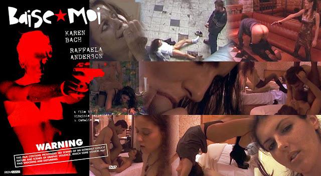 baixar Filme Proibido   Baise moi (Rape Me/Estupra me) download