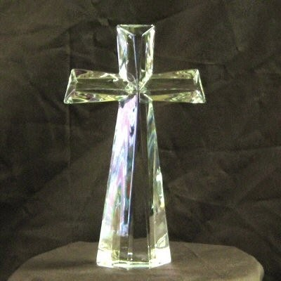 Order a Crystal Cross