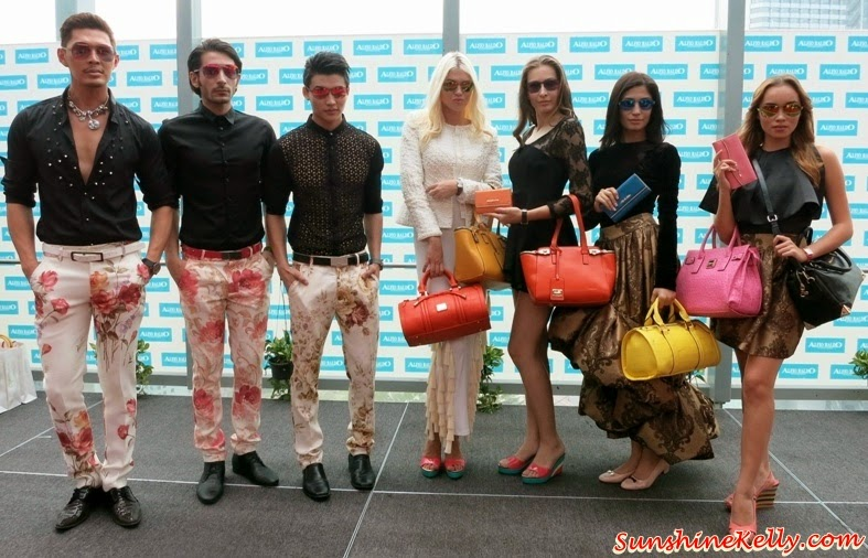 Alfio Raldo Spring Summer 2014, Watches, Eyewear, Bags, Shoes, Chloe Chen, Ixora Corporation, alfio raldo