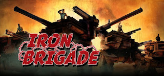 Download Game Iron Brigade (2012)