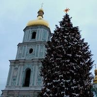 Новый год 2017 в Киеве: программа праздника
