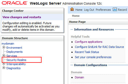 oracle teknolojileri weblogic soa suite java kurumsal