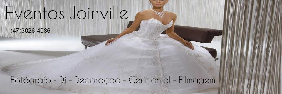 Casamento e aniversário em  Joinville 47-3026-4086