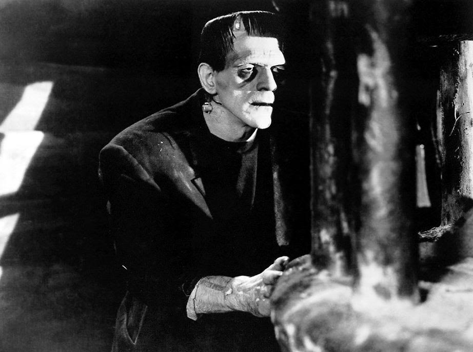 frankenstein close reading 'the monster's isolation from society has not only disadvantages but also some  benefits, one of them being the ability to develop a natural sense of competency.