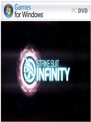 Strike Suit Infinity   [2013][ PC][Espanol][Accion][Multihost]