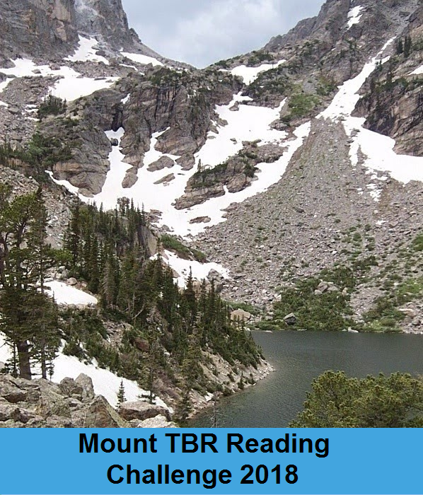 2018 Mount TBR Challenge