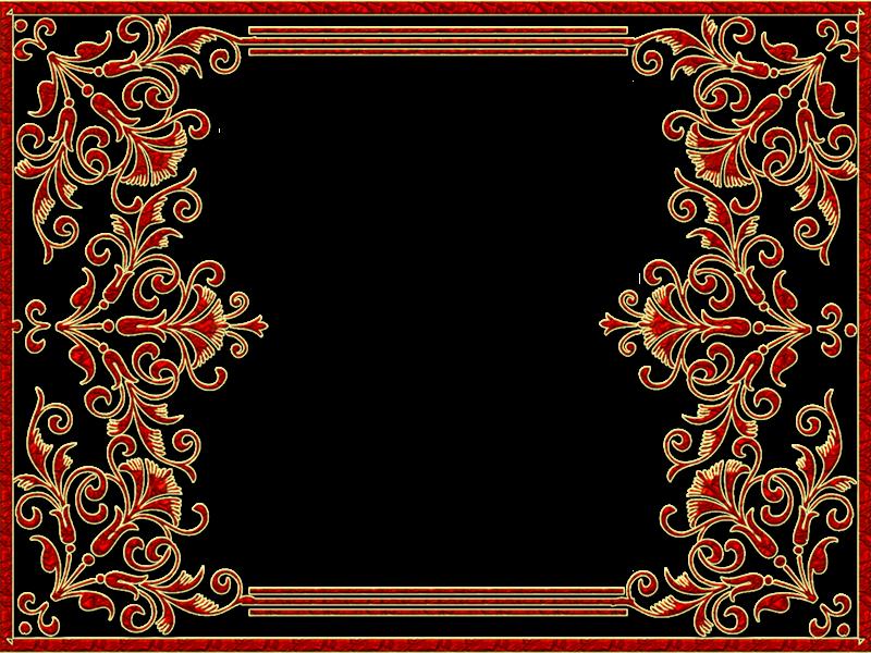 Marcos photoscape marcos fhotoscape photoshop y gimp - Marcos decorativos ...