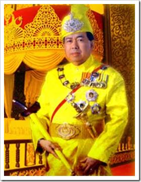 Hari Keputeraan Sultan Selangor 2014