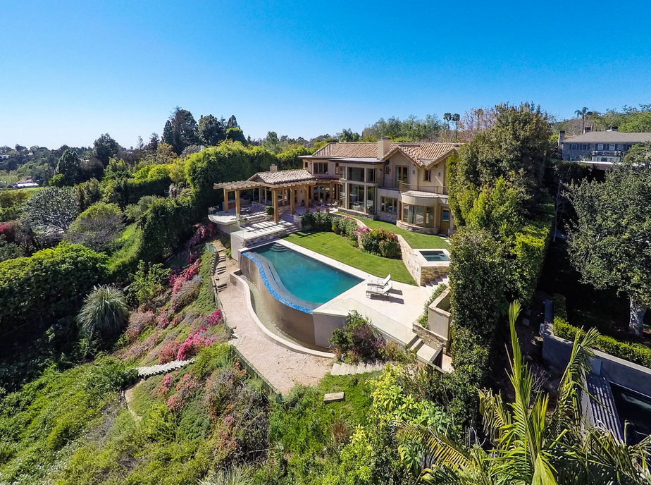 Luxury houses villas and hotels luxury house pacific for Where is pacific palisades