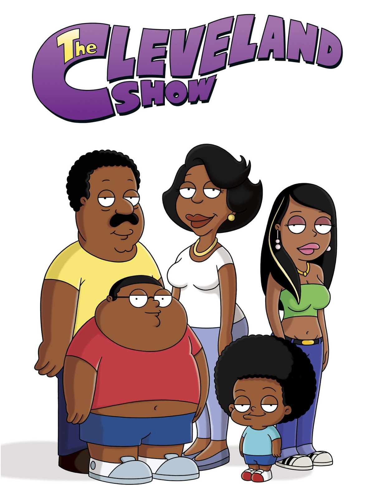 The Cleveland Show (TV Series 2009–2013) ταινιες online seires oipeirates greek subs