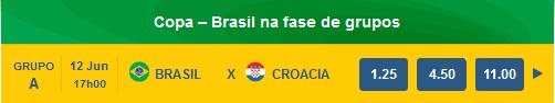 Copa do Brasil 2014   Ao Vivo