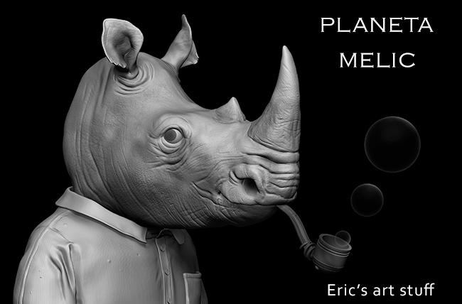Planeta Melic