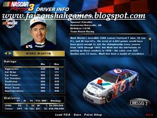 Nascar racing 3 patch