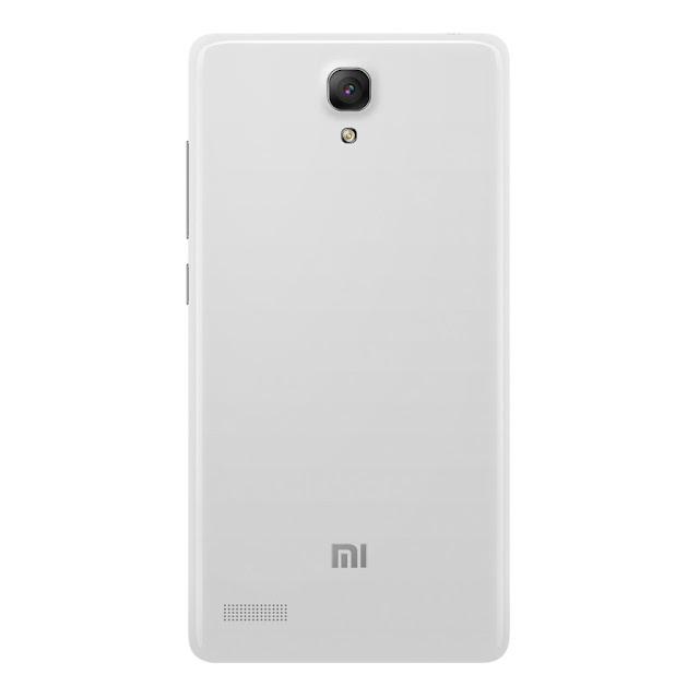 Xiaomi Redmi Note Prime resmi diperkenalkan di negara India