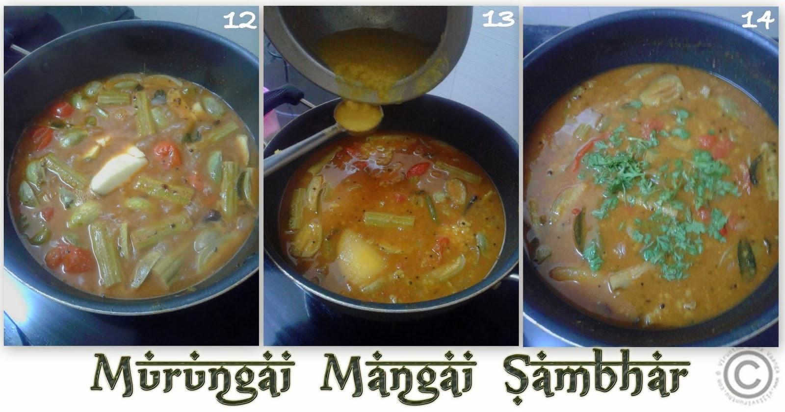 how-to-make-sambhar