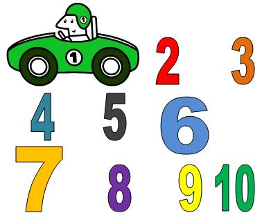 cara cepat belajar angka bahasa inggris denga audio mp3