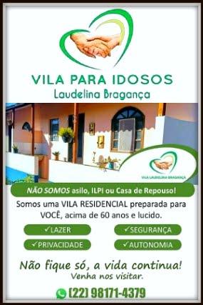Vila Laudelina Bragança