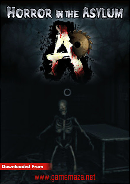 Horror In The Asylum Download Cover Free Game