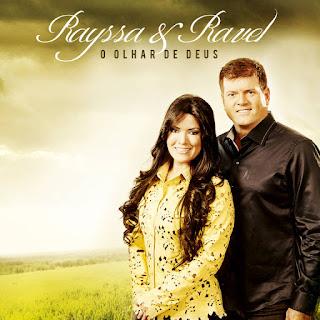 Novo CD de Rayssa e Ravel: O Olhar de Deus