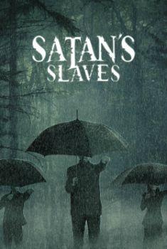 Os Escravos de Satanás Torrent - WEB-DL 720p/1080p Dual Áudio