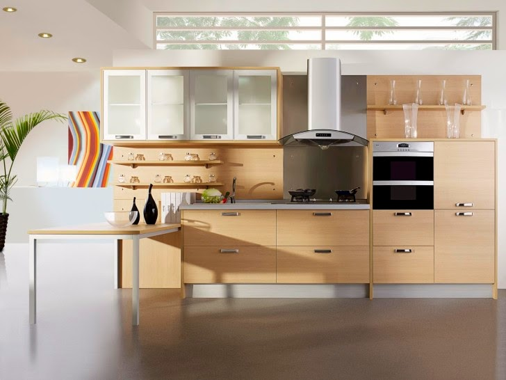 Interior Design Kitchen Cabinet