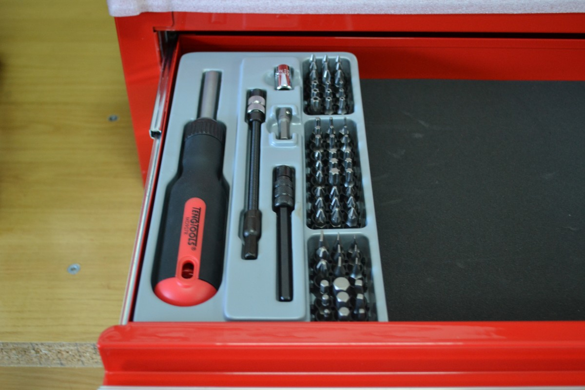 herramienta tengtools