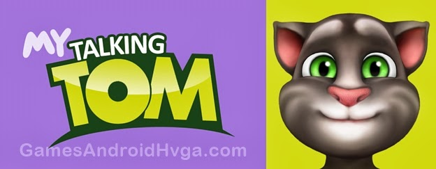 My Talking Tom (Meu Tom Falante) Apk v1.5 + Data Mod [Unlimited Coins]