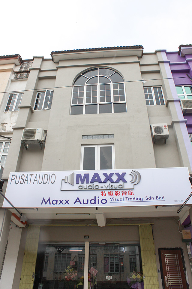 Maxx Audio Visual