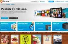 Issuu leer y crear publicaciones online
