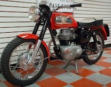 Texas 1962 Crusader