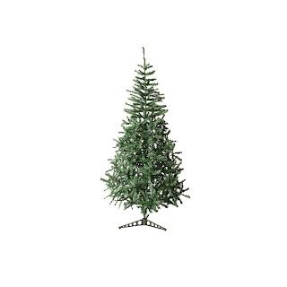 Siti per comprare alberi di natale finti prezzi on line for Albero di natale vero