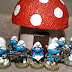 What's On Your Table: Smurfs Droppod Army