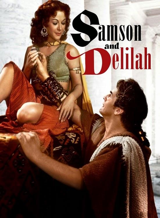 Samson Và Nàng Dalilah - Samson and Delilah - 1949