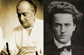 19 Ιουνίου 1951 Άγγελος Σικελιανός: «Παλαμάς. Ηχήστε οι σάλπιγγες » Μελέτη θανάτου (Αφιέρωμα)