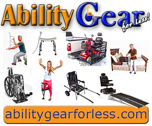 Mobility and Safety Gear