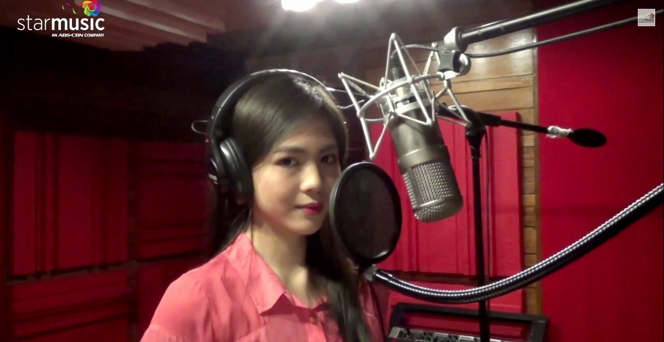 Janella Salvador Songs